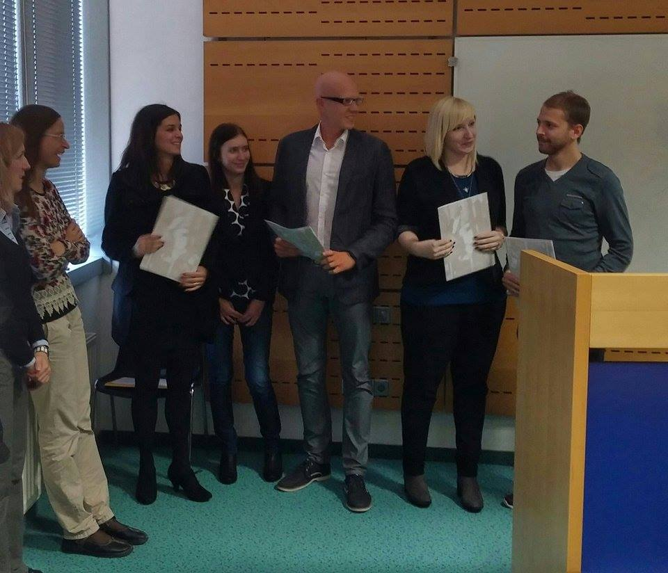 Nagrade Katedre za novinarstvo
