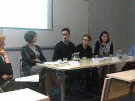 Okrogla miza o lektorjih medijskih besedil