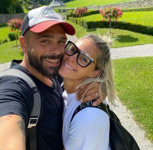 Teja in Jani Jugovic