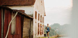 Timotej Bečan – gorski tekač
