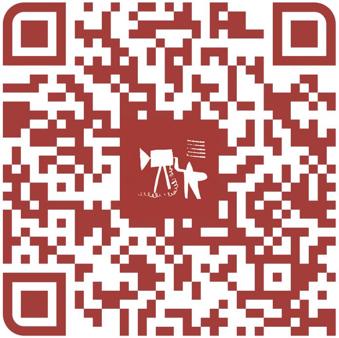 QR koda za Zoom srečanje